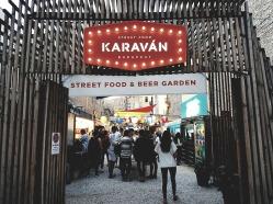 Karavan Street Food & Beer Garden